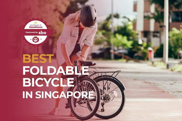 featured image_best foldable bicycle in singapore