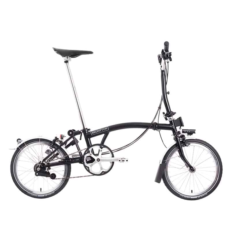 best foldable bicycle singapore
