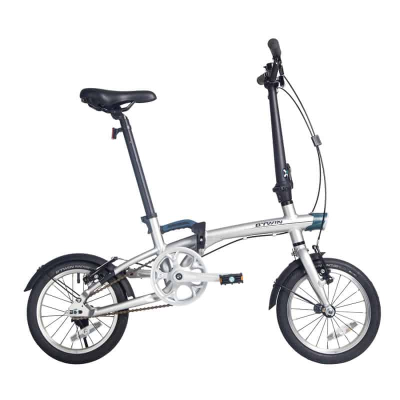 best foldable bicycle in singapore