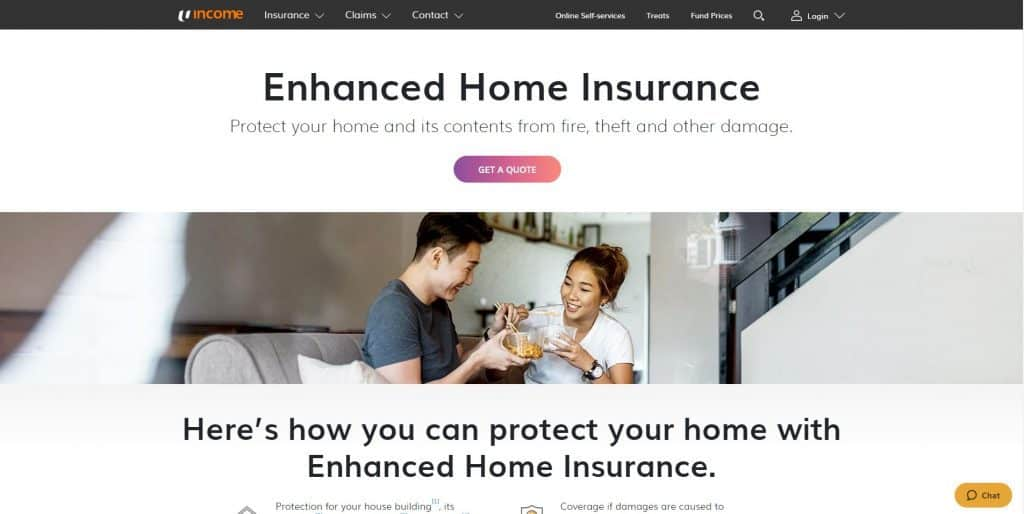 best home insurance in singapore_income enhanced home insurance
