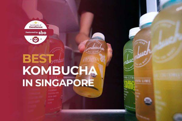 featured image_best kombucha in singapore