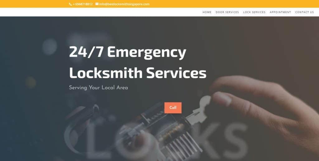 best locksmith in singapore_best locksmith singapore