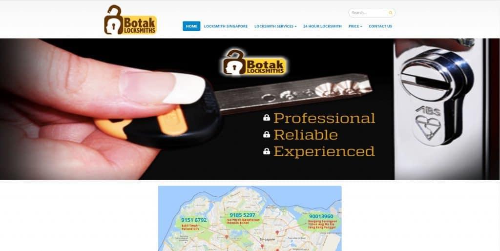 best locksmith in singapore_botak locksmiths