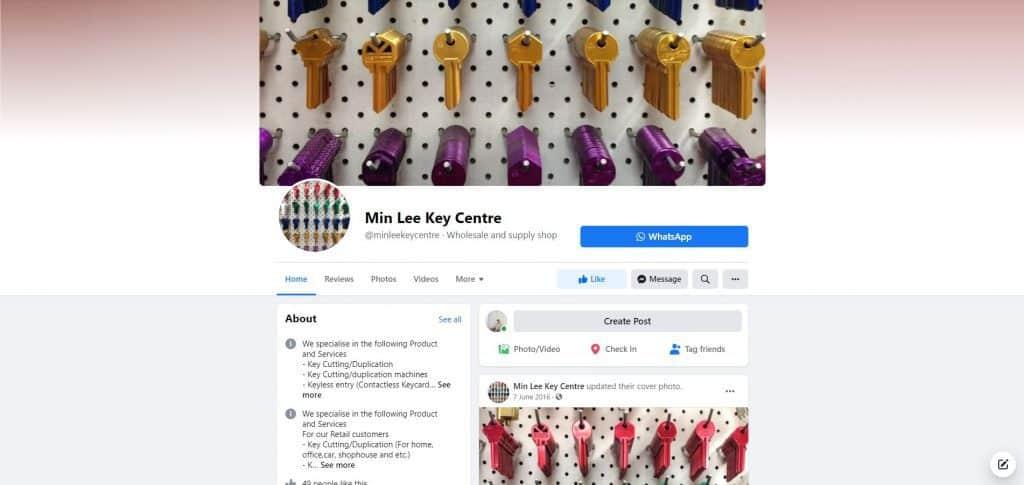 best locksmith in singapore_min lee key centre