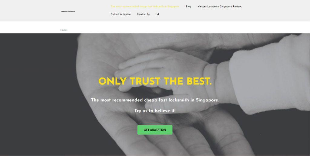 best locksmith in singapore_vincent locksmith