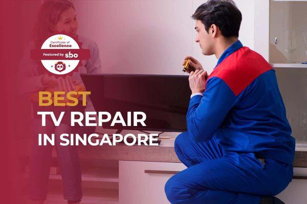 featured image_best tv repair in singapore