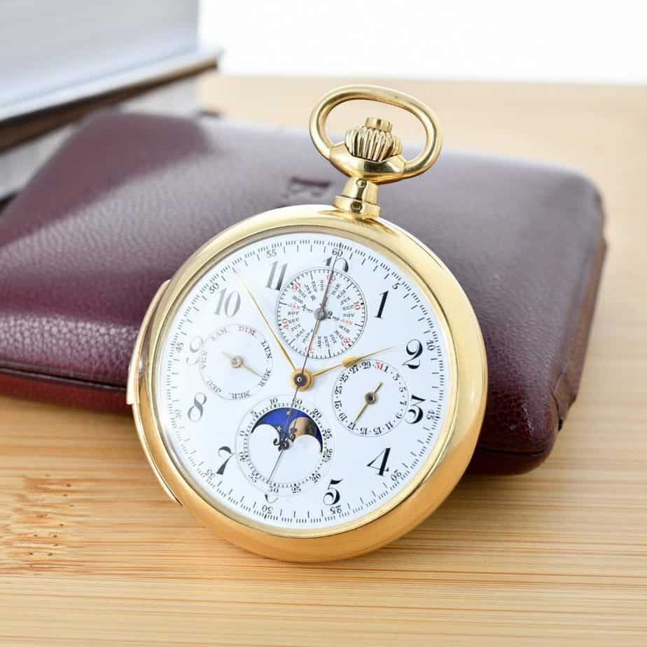 best vintage watch in singapore_2tonevintage