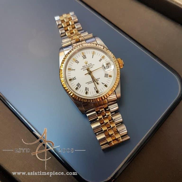 best vintage watch in singapore_asiatimepiece
