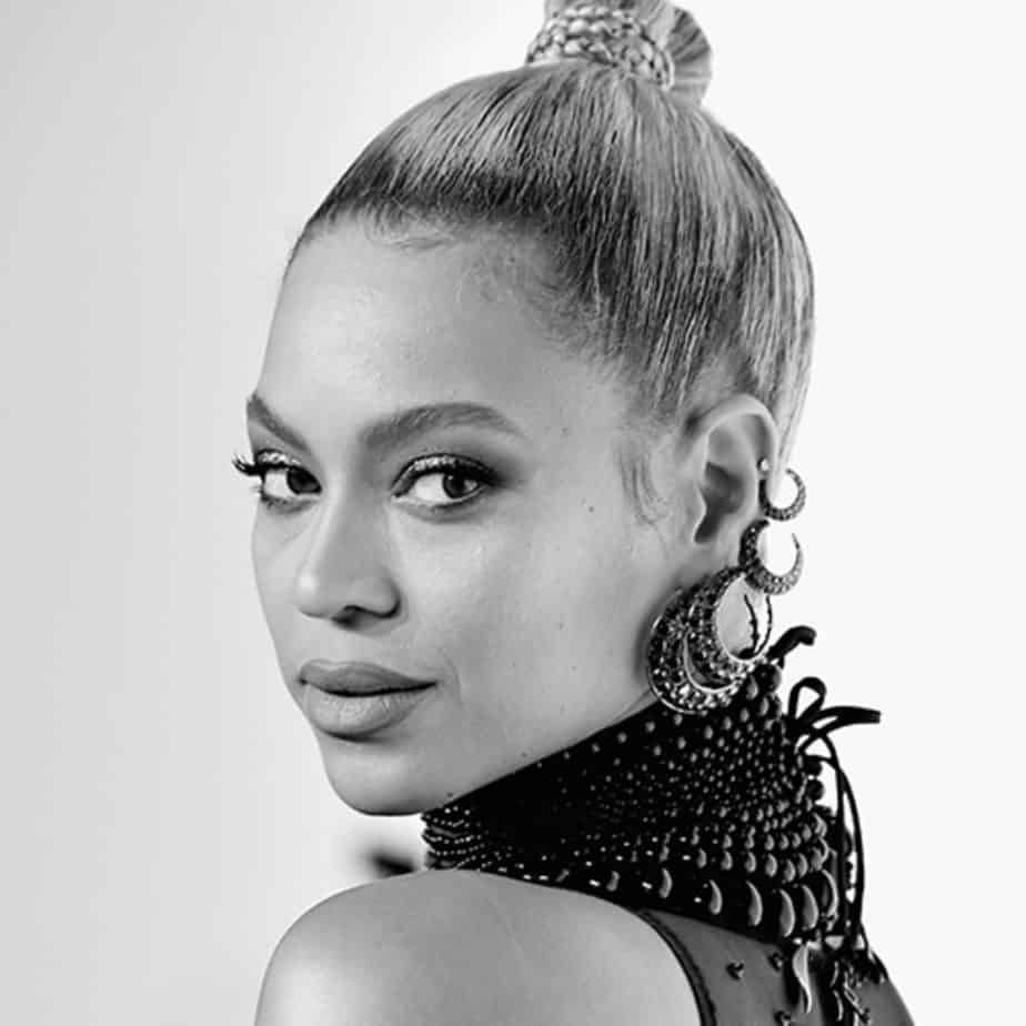 top musician of all time_beyonce knowles