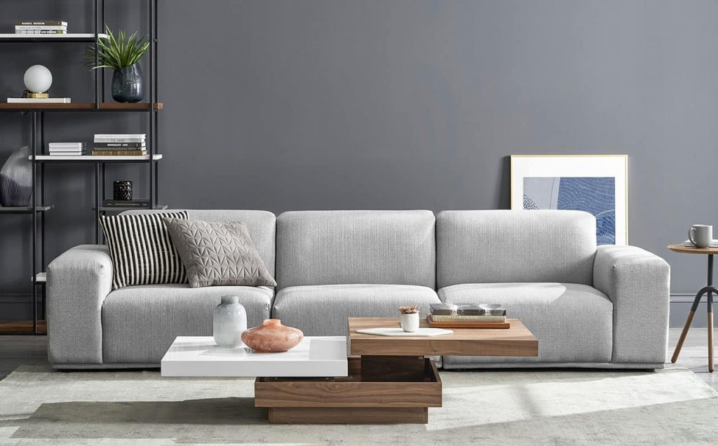 Best Sofa Bed in Singapore (Castlery)