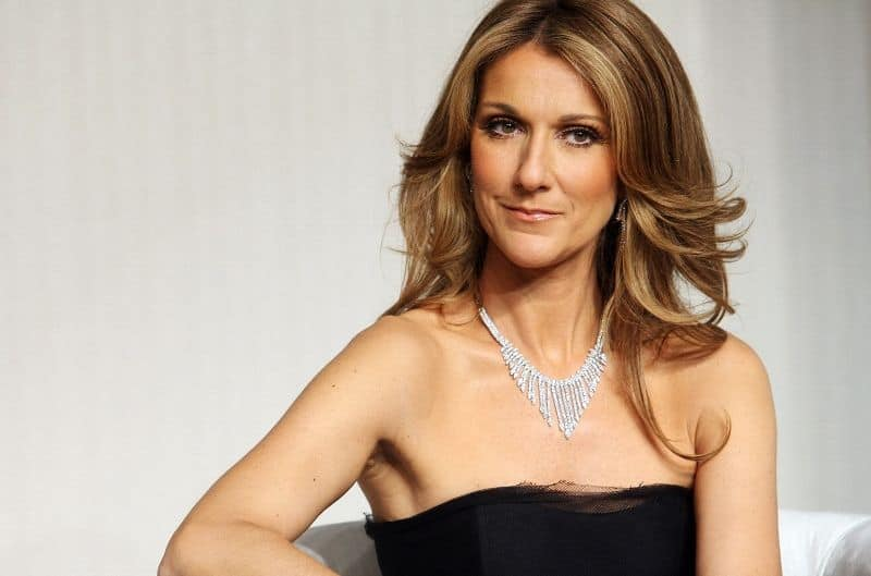 top musician of all time_celine dion