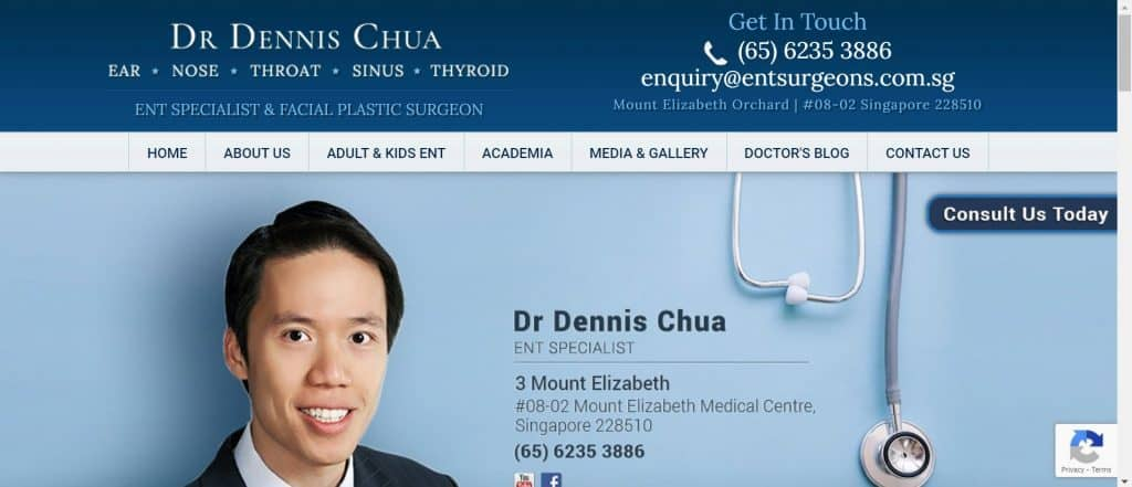 best clinics for allergy testing in singapore_dr dennis chua
