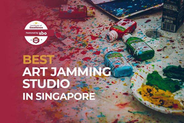 featured image_best art jamming studios in singapore
