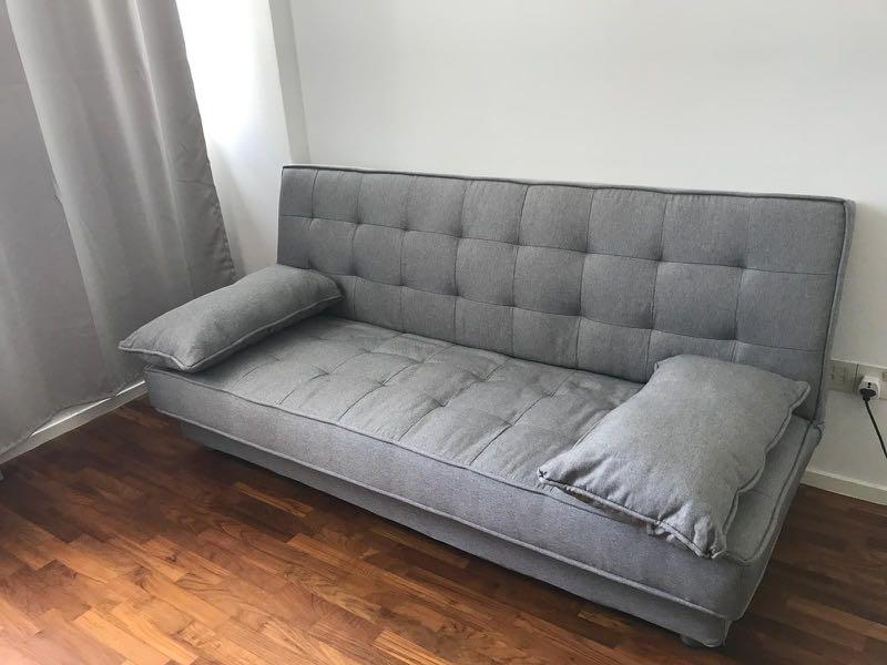 Best Sofa Bed in Singapore (FortyTwo)