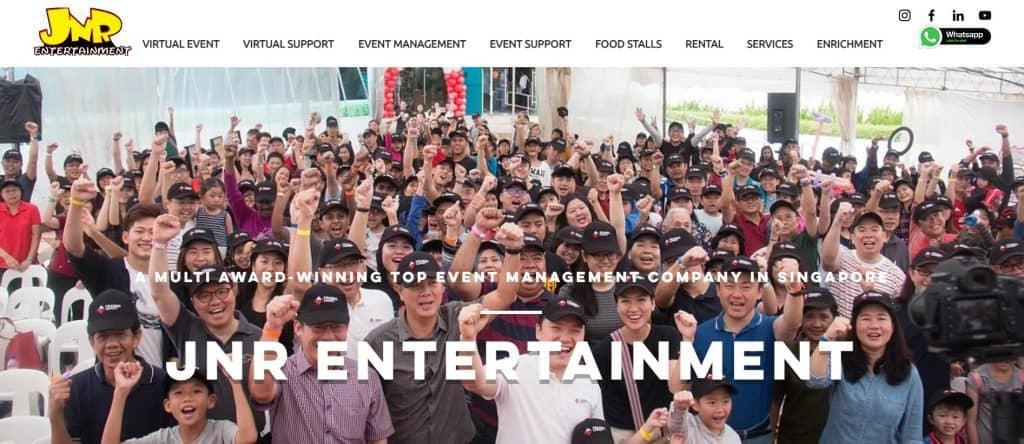 best event planner in singapore_jnr