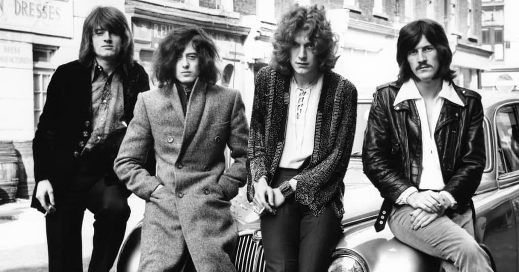 top musician of all time_led zeppelin