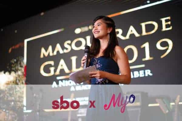 SBO Chats with: Vanessa of Myo