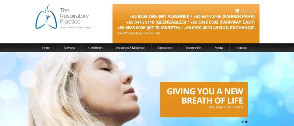 best clinics for allergy test in singapore_the respiratory practice