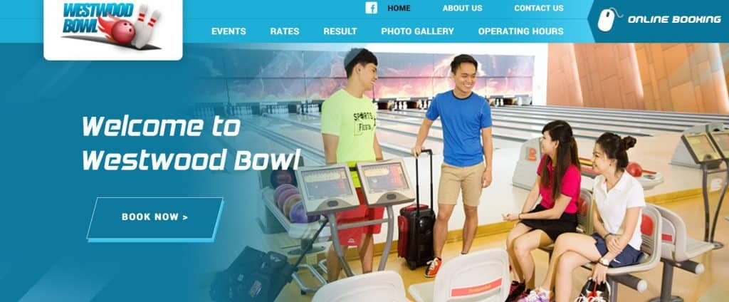 best bowling alley in singapore_westwood