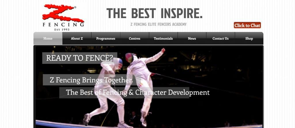 best fencing in singapore_z fencing