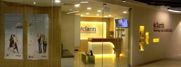 Best Hearing Test in Singapore (Clariti - Hearing Care Professionals)