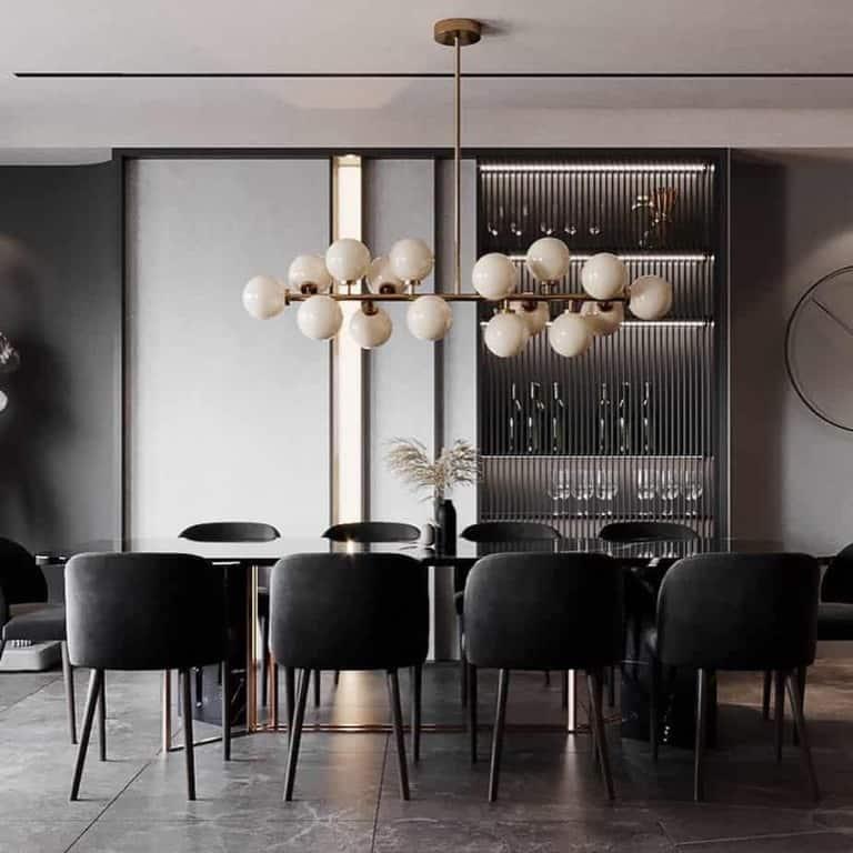 Best Luxury Interior Design in Singapore (Design Avenue)