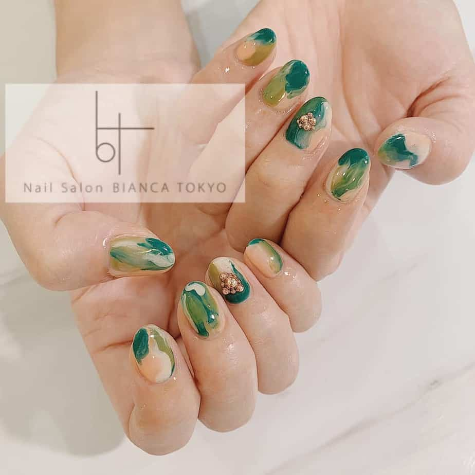 best nail salon in singapore_Bianca Tokyo nail salon Singapore