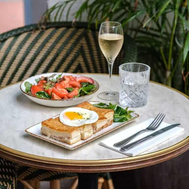 best affordable french food in singapore_cafe gavroche