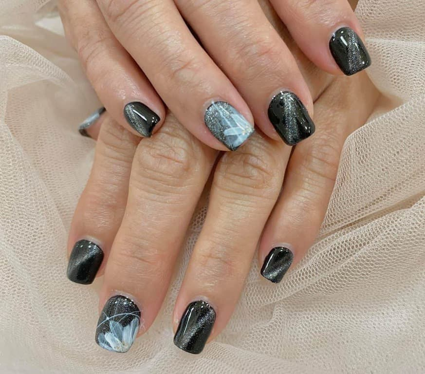 best nail salon in singapore_Colorful Nails
