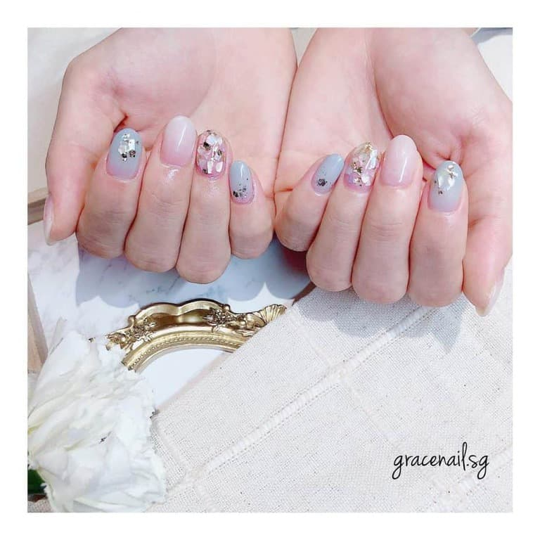 best nail salon in singapore_grace nail