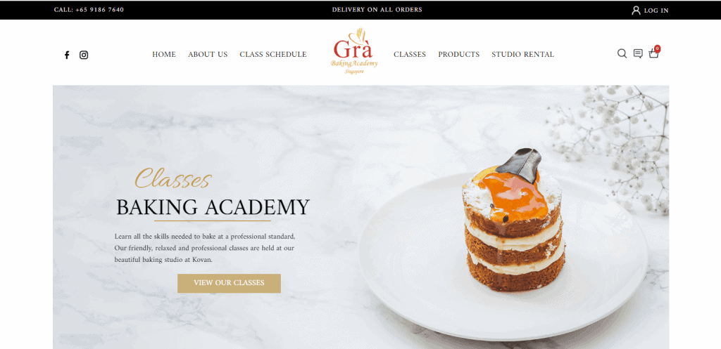 Gra-baking-academy cooking classes in singapore
