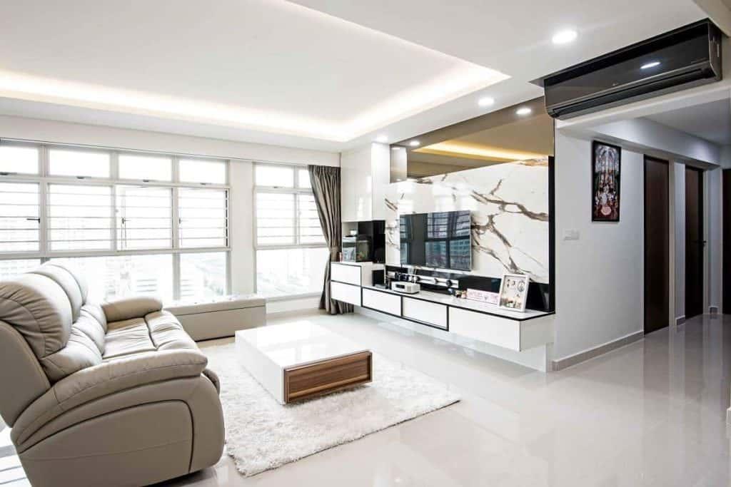 Best Luxury Interior Design in Singapore (Luxurious Design Pte Ltd)
