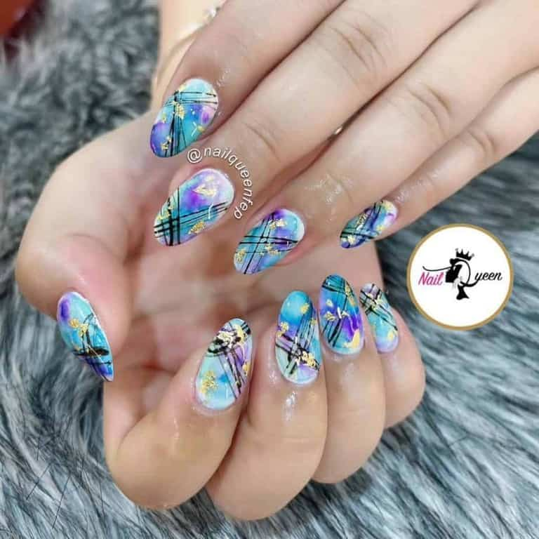 best nail salon in singapore_Nail Queen By Michelle Tran