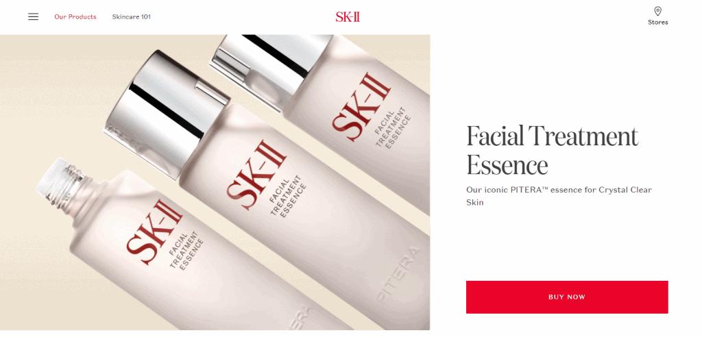 SK-II best moisturizer in singapore