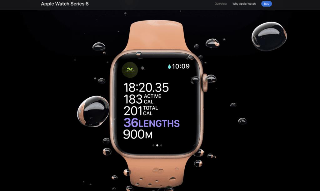 Best Smart Watches Singapore - Apple Watch