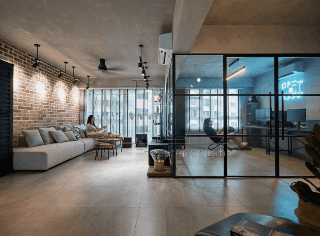 Best Interior Design Firms for your HDB renovation in Singapore - The Interior Lab
