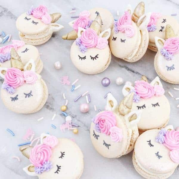 Best Macaron in Singapore (Creme Maison Bakery)