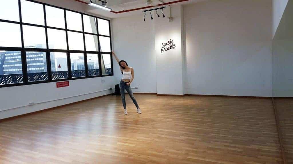 best studio space for rent_basic studio