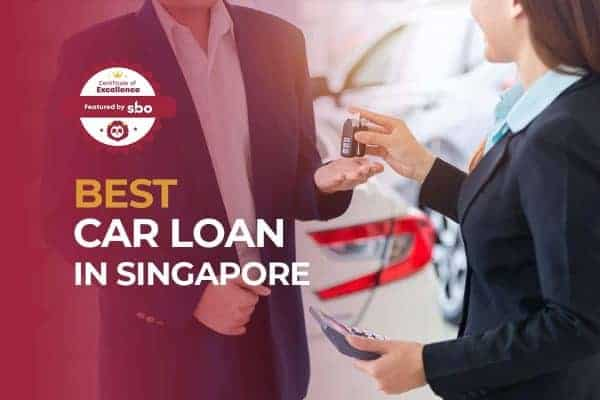 featured image_best car loan in singapore
