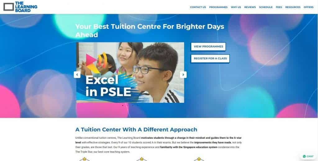 best english tuition in singapore_the learning board