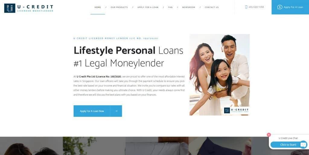 best moneylender in singapore_u credit