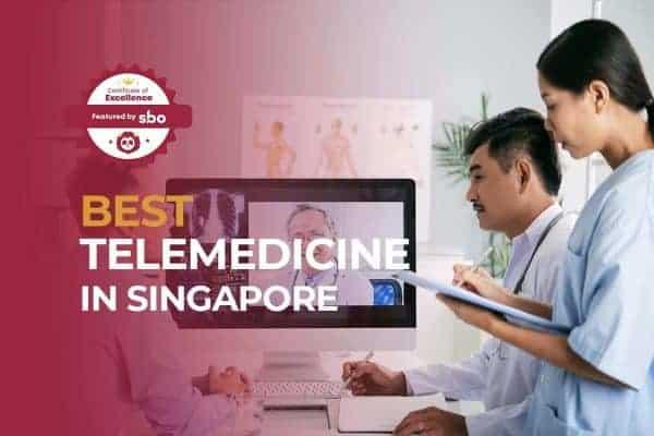 featured image_best telemedicine in singapore