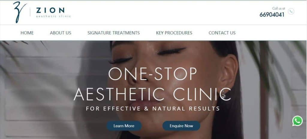 Best Clinics for Mole Removal in Singapore (Edwin Lim Medical Aesthetic Clinic)