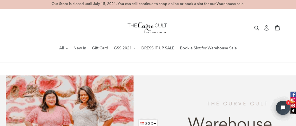 best retailers to get a dress in singapore_the curve cult