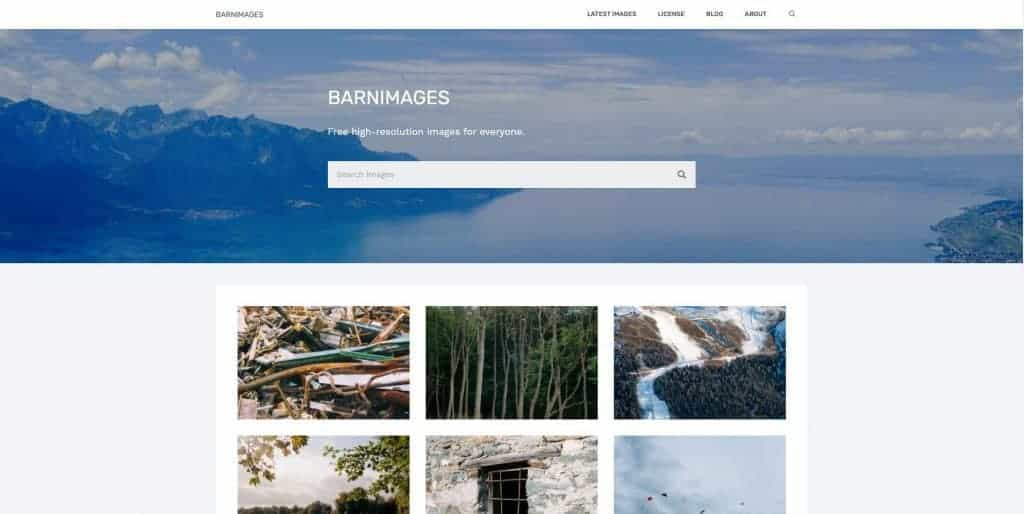 free stock photos_barnimages