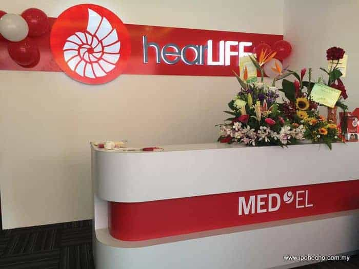 Best Hearing Test in Singapore (hearLIFE Hearing Care Centre)