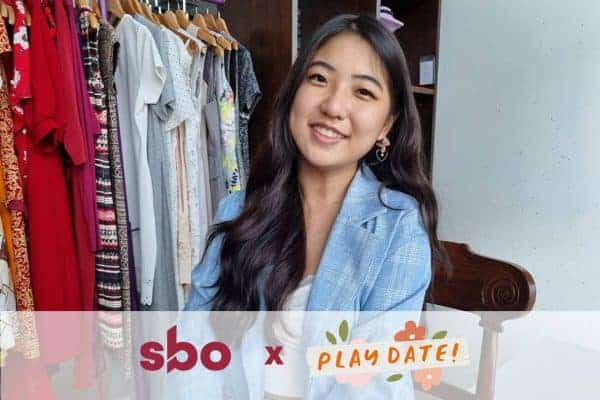 SBO Chats with Julia from Playdate