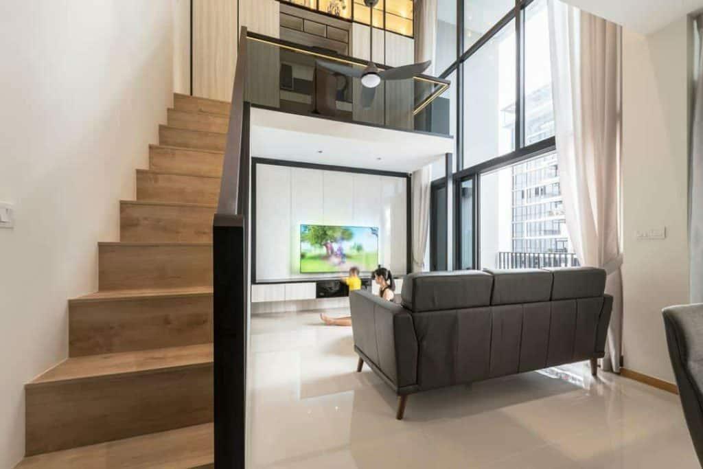 Best Luxury Interior Design in Singapore (Earth Interior Design (EarthID))