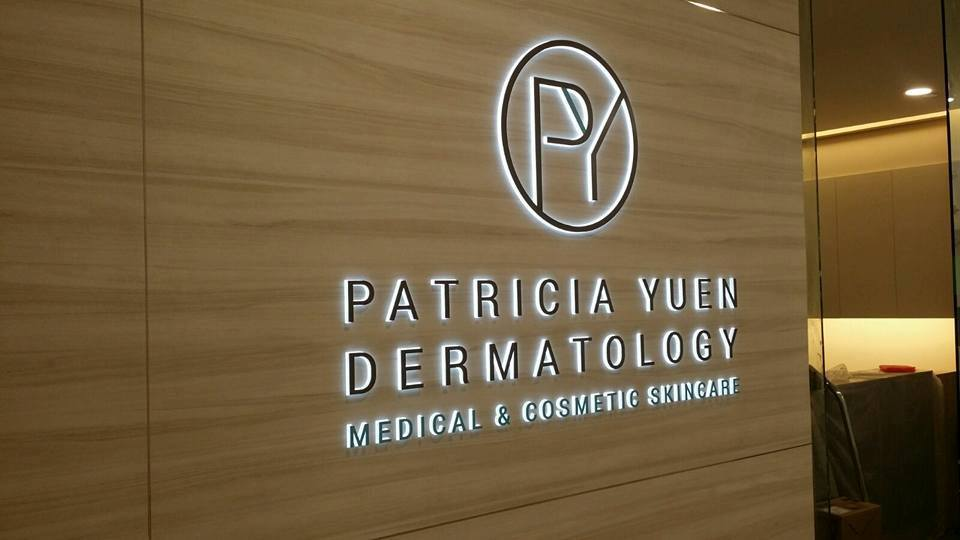 10 Best Dermatologist in Singapore (Patricia Yuen Dermatology Medical & Cosmetic Skincare)