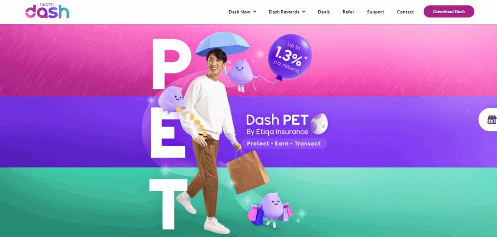 Dash-pet-insurance